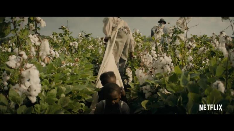 Ферма «Мадбаунд» Mudbound (2017) Трейлер Kinowik