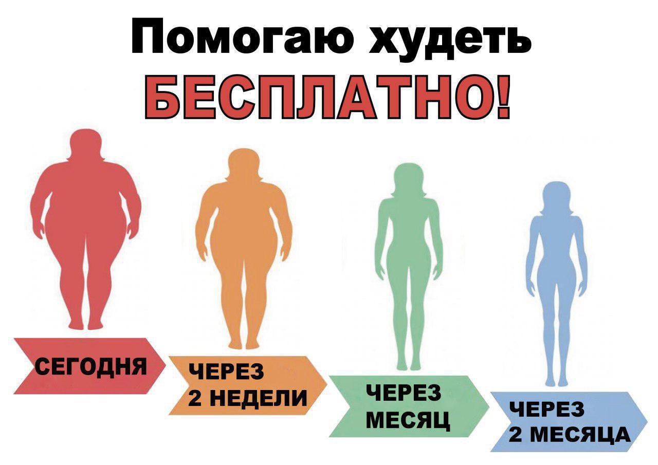 Найти Помогите Похудеть.