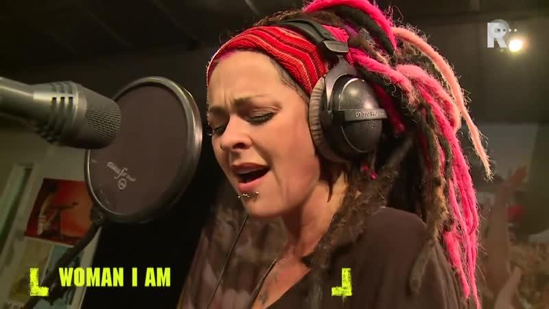 Dilana Smith - Woman I am
