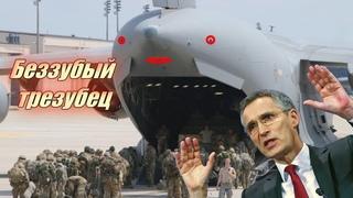 НАТО сегодня: наглый, лишний и беззубый альянс - австрийские СМИ