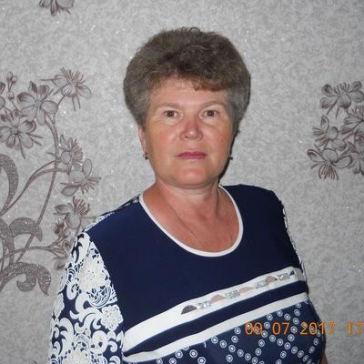 Алевтина Стрельникова