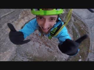 Dadas forever ropejumping 300 meters denis 2way