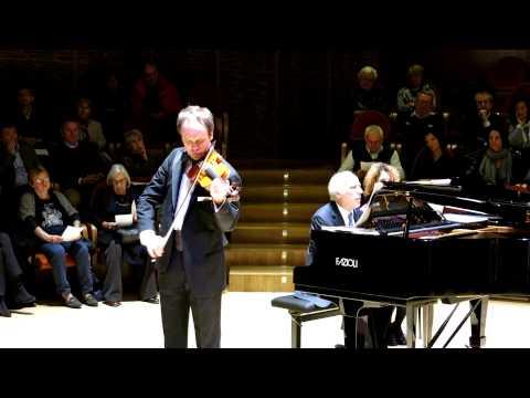 Alessio Bidoli Bruno Canino Camillo Sivori Fantasia su temi tratti da Il Trovatore op 20