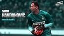 Samir Handanovic ► UNREAL SAVES 2018 Inter HD
