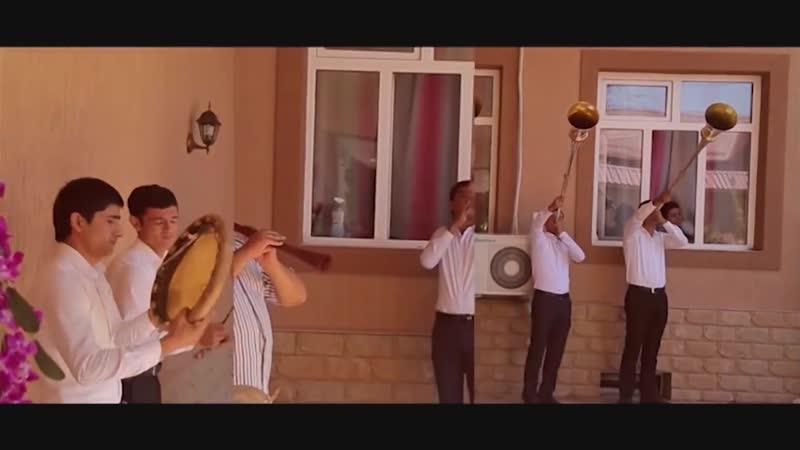Umar Mahkamboyev Kelin alla bolam desin 2018 HD UzbekKliplarHD