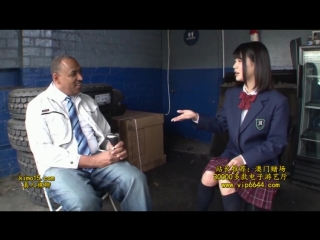 Shirosaki Aoi [PornMir, Японское порно вк, new Japan Porno Interracial, Gangbang, Blowjob, Bukkake, Creampie]