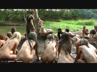 Племя Амазонок Horrorporn, Dead, Porn, Blowjob, Zombie, Horror, Blowjob, Sperm, Sex, Lesbian