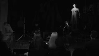 Андрей Сенькевич - Толькі ўверх / Я знаю (Live at Azgur Museum, Minsk)
