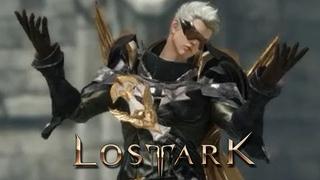 Lost Ark - PvP Геймплей 3v3 за класс Hawkeyes | MMORPG