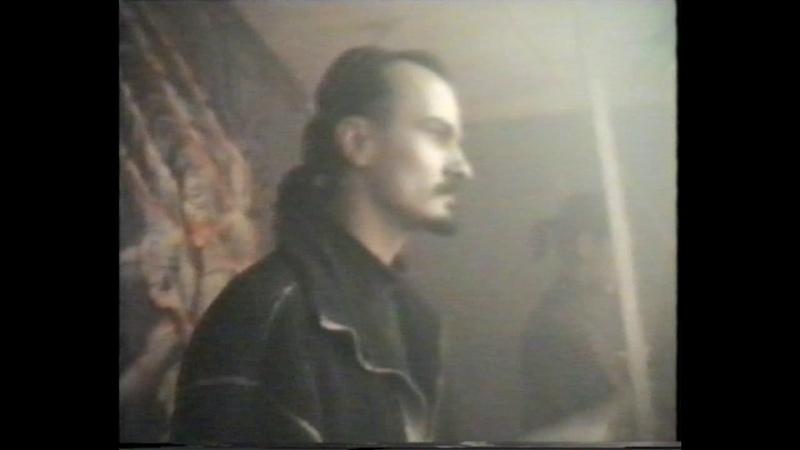 DJ LENIN @ 'Pautina' club, 16.10.1998 [1998] HD 720