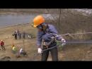 Городские соревнования юных спасателей 27 04 18