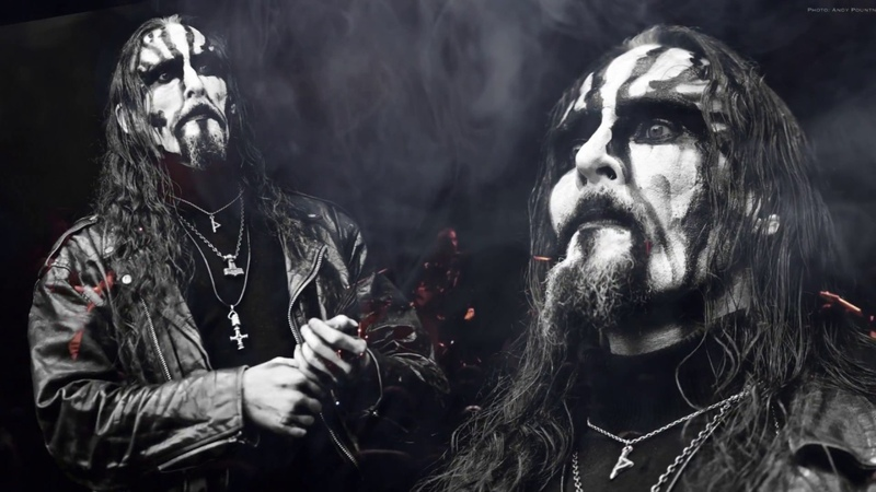 Gaahls Wyrd - Sign of an_Aldrande Tre_Carving a Giant @ Eindhoven Metal Meeting 2017-Dec-16