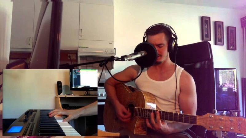Dredg Bug Eyes acoustic cover