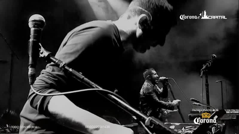 Nine Inch Nails - Starfuckers, Inc. (Live Corona Capital, Mexico 2018)