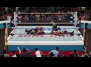 Tye Dillinger VS Rusev VS Roderick Strong