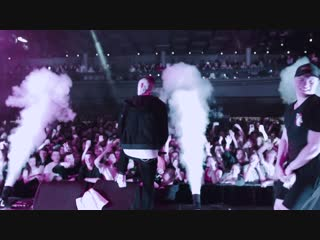 Bumble beezy - moscow 2018 @ arbat hall