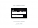 Credit Card Payment for Axure RP