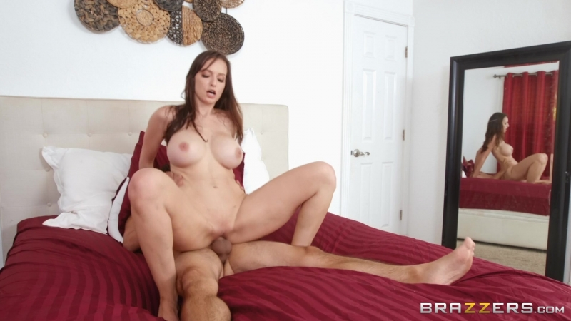 Stepmom Gets Soaked: Lexi Luna Ricky Spanish by Brazzers 5. 06 Full HD 1080p, Porno, Sex, Секс,