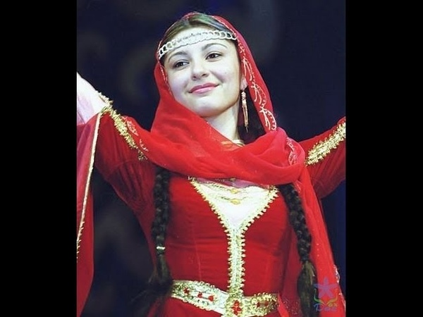 Къайи Булах - Иер рушар пара хьурай (лезгинская песня)