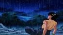 Yu Yu Hakusho Emotional Soundtracks With Rainy Mood