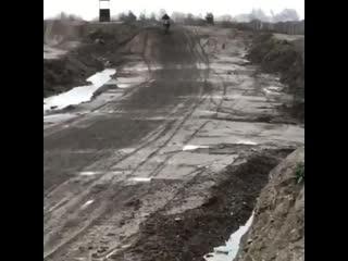 Dirt world