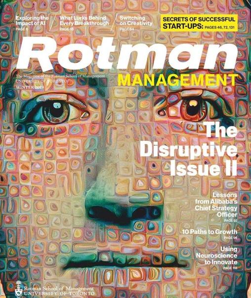 2019-12-01 Rotman Management