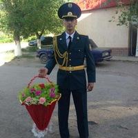 МейрханЖакипов