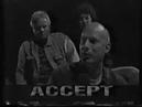 Accept - interview, Udo Dirkschneider - Wolf Hoffmann - Peter Baltes 1996
