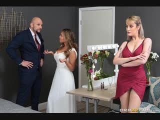 Maxim law always the bridesmaid 1080
