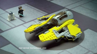 Great Vehicles - LEGO Star Wars