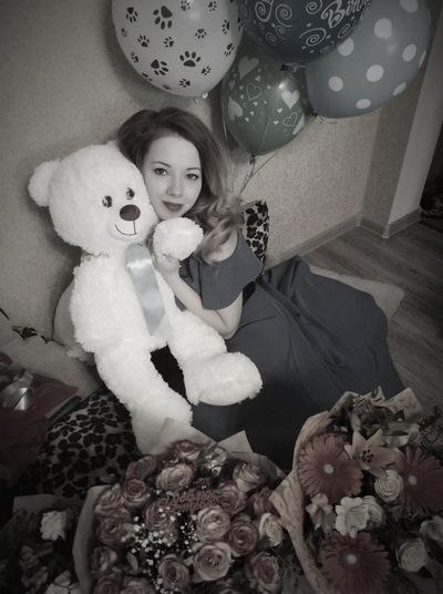 Анжелика Дербанова