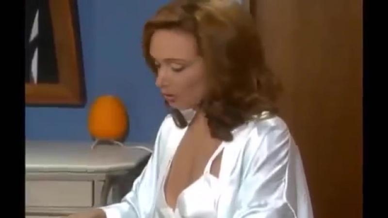 Луиза Фернанда и Рудольфо Дым сигарет с методом