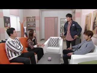 KBS I Love You Even Though I Hate You, эпизод 91 (Сонёль)