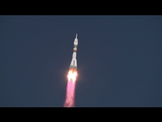 Авария носителя: отправившийся к МКС экипаж совершил экстренную посадку в Казахстане