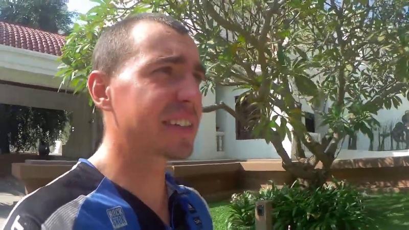 60 Камбоджа. Велопутешествие. Сиемрип. Попытка прорваться в Ангорват