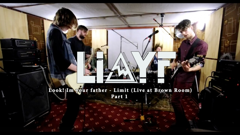 Look Im your father Limit ( Live at Brown Room) pt