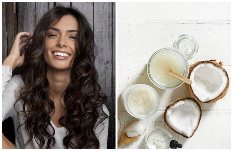 Кокосовое масло для волос — рекомендации по применению, полезные рецепты., изображение №11