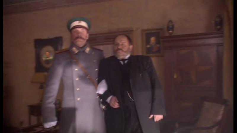 Сыщик Путилин 3 серия