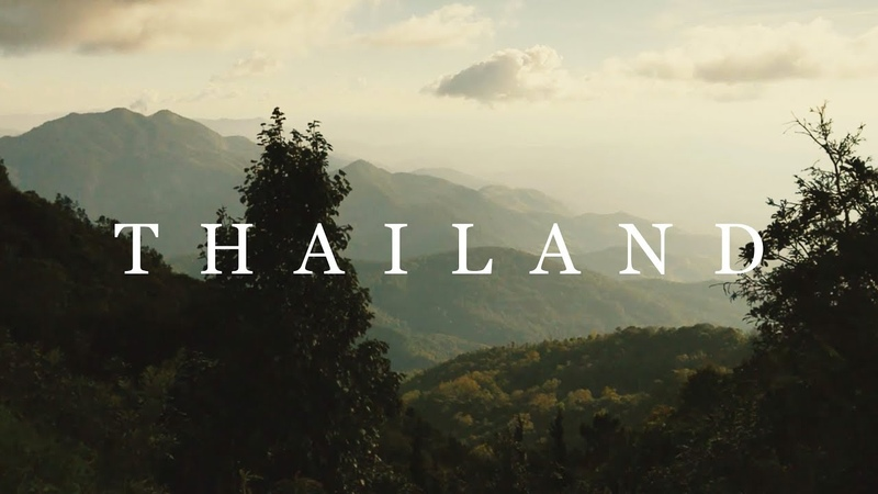IPhone 7 Plus Cinematic 4K Video w/ DJI Osmo Mobile - THAILAND
