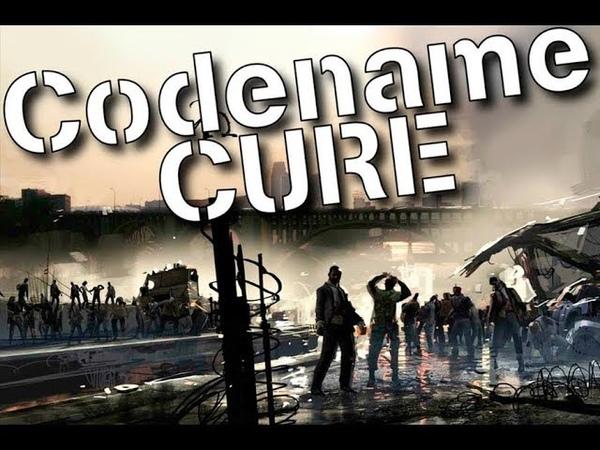 Codename Cure??ПРОХОДИМ КАРТУ Cbe_Office??