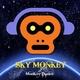 Sky Monkey - Monkey Dance (Live)