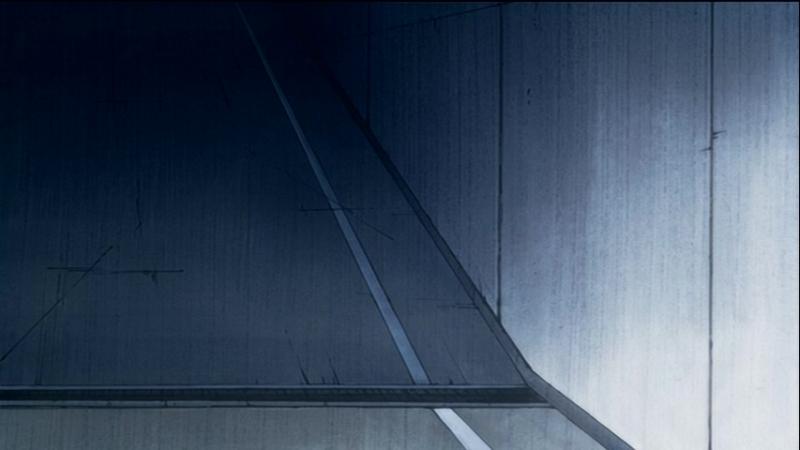 Nabari no Ou / Владыка Скрытого мира - 22 серия [Persona99.GSG]