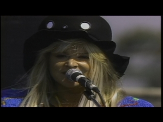 Melanie – lay down (candles in the rain) – 20 years after - a woodstock reunion concert