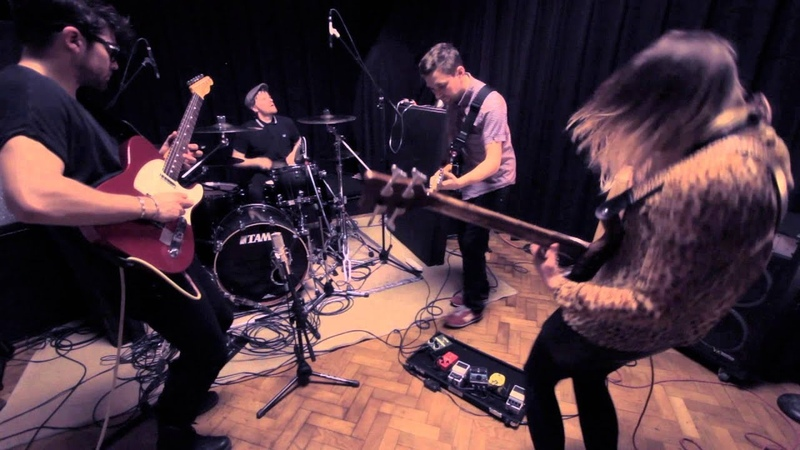 Axes 'Let Me Tell You Something About Pepe' BeatCast Studio Sessions