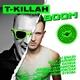 T-killah feat. Лена Катина - Я буду рядом