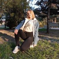 Ксения Уткина