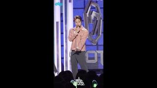 180922 Lullaby GOT7 JACKSON fancam Show Music Core