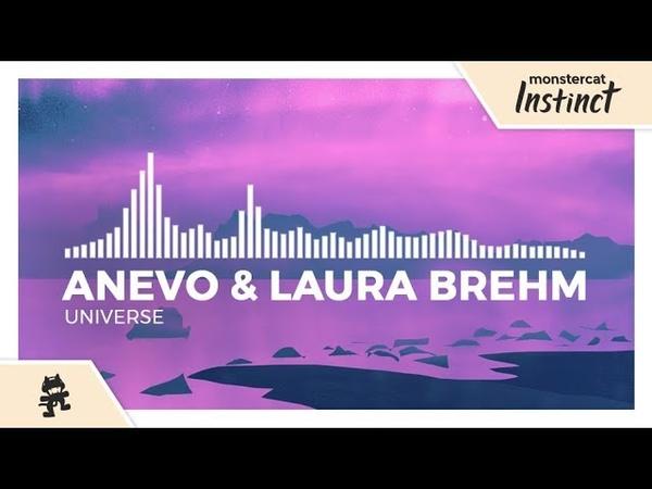 Anevo Laura Brehm Universe Monstercat Release