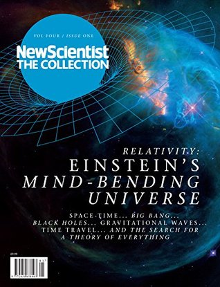 New Scientist The Collection Einstein Universe