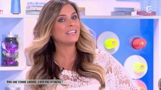 [INVITE] Clara Morgane (07/10/15) #LesMaternelles